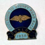 1938GoulburnSydney500