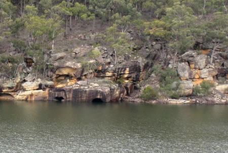Water Level June 07