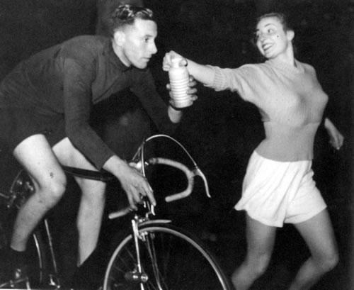 Ken Joy 1945