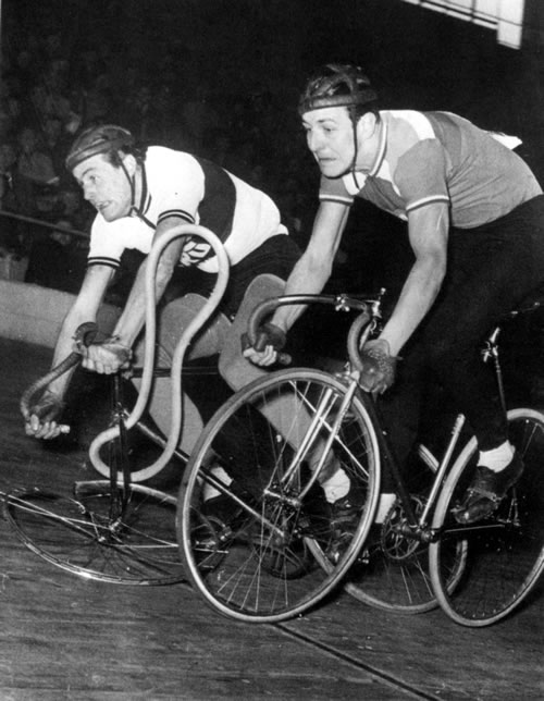 Swiss Cycle Race 1949
