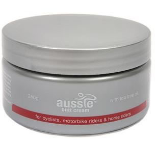 Aussie Butt Cream for Comfort down Under