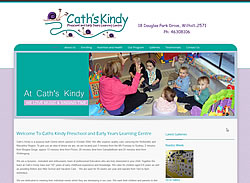 Cath's Kindy