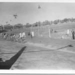 Racing at Narrandera Velodrome